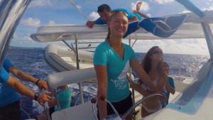 Winter Break: Bareboat  Antigua and Barbuda